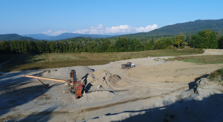 Gravel Pit - Commercial Real Estate Cambridge VT