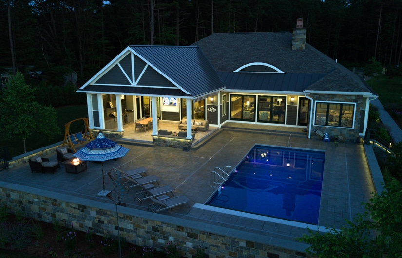 pool property vt