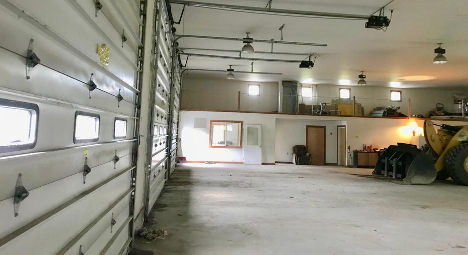 Commercial Property Johnson VT